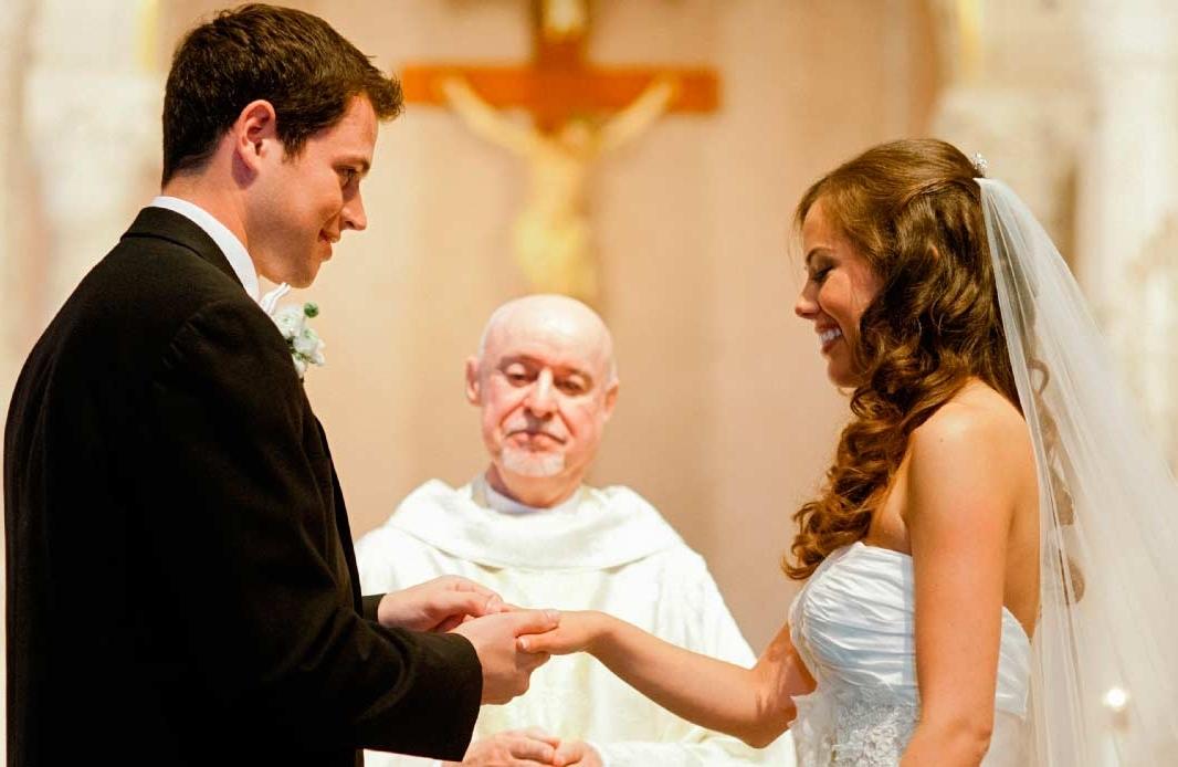 Matrimonio De Amor : Matrimonio